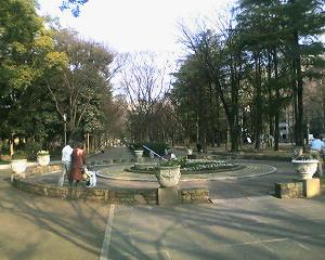大阪のセントラルパーク
