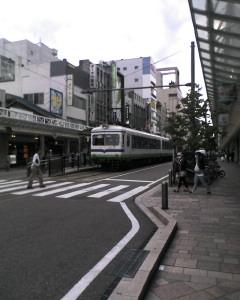 福井駅周辺