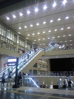 NEW大阪駅