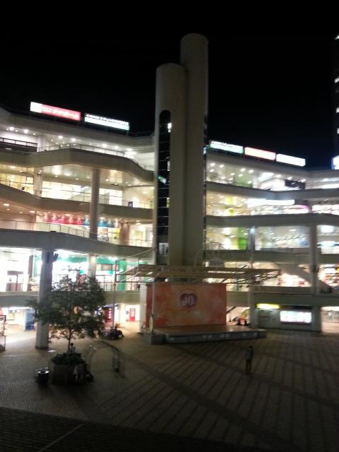 セルシー広場