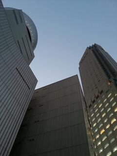 東京だョおっ母さん