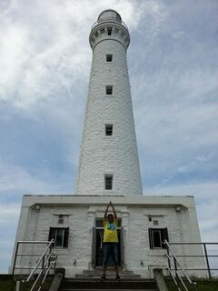 日御碕(ひのみさき)灯台