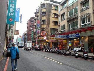 南天 in 台北