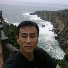 台湾の俳優