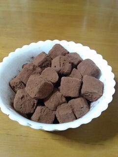 ビクトリアチョコレート