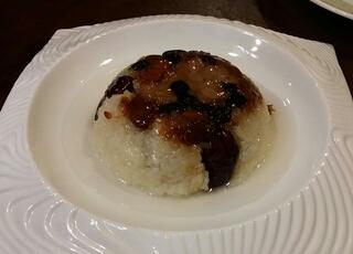 八宝飯(パーバオハン)