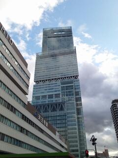 日本一のビル